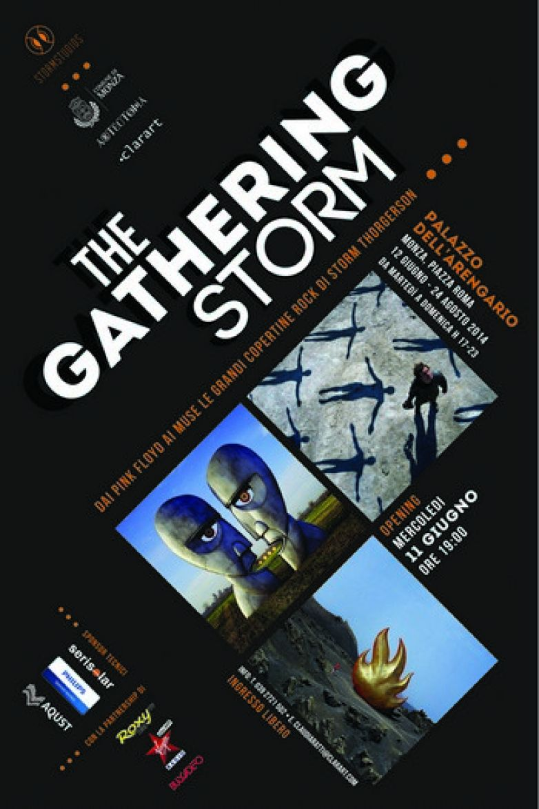 The Gatering Storm